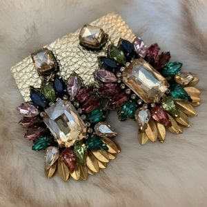 Brand New Boutique Earrings